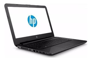 Laptop Hp 245 G7 Amd A4-9125 Ram 4gb / 1tb Bt Hdmi 2.6 Ghz