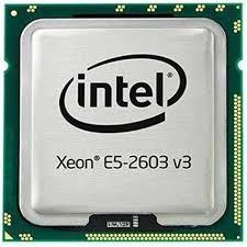 Micro Intel Xeon Para Actualización Hp Proliant Gen9 Series