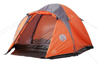 Carpa 5 Personas National Geographic Rockport 5 Natgeo