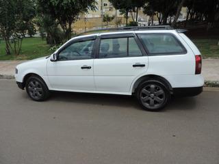 Parat 2011/2012 Branca Completa Em Otimo Estado Motor Ap 1.6