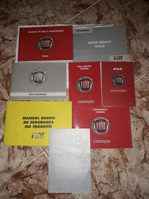 Manual Fabricante Fiat Stilo Dualogic