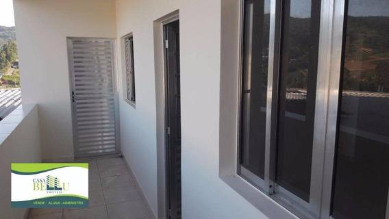 Casa Residencial Para Locação, Morro Grande, Caieiras. - Ca0012