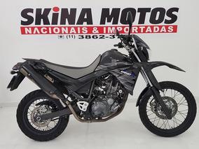 Yamaha Xt 660 R - 2015.