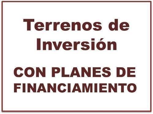 264-702 Terrenos De Inversion En Merida