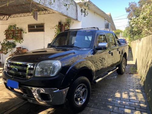 Ford Ranger Xlt 4x2 2.3