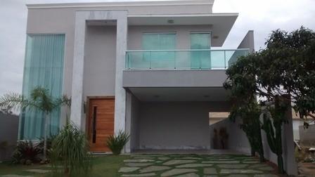 Casa Condominio Rosa Dos Ventos - Ibh3