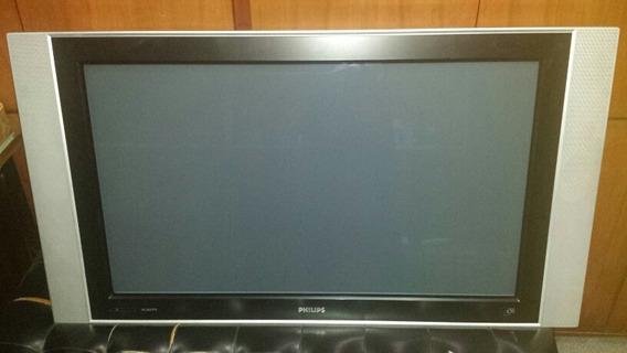 Televisão Tv Plasma 42 Com Defeito