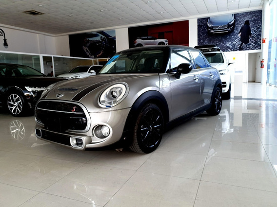 Mini Cooper S 2017 2.0 S Chili 5p At