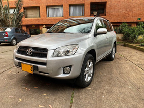 Toyota Rav4 2.4l At 2400cc 5p