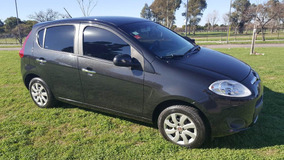 Fiat Nuevo Palio Attractive 1.4 5 Puertas 2013 Original