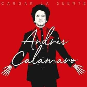 Cargar La Suerte Vinilo Lp Andres Calamaro Nuevo Cerrado