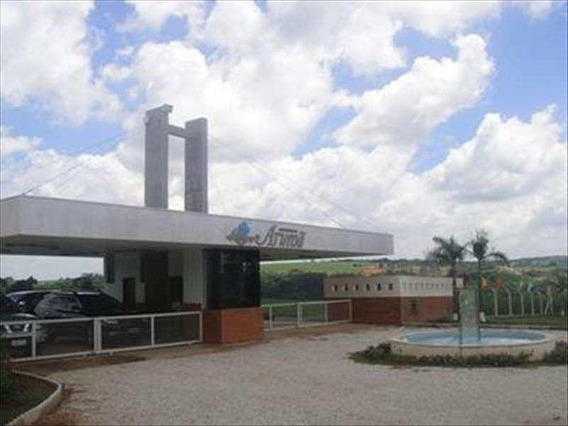 Terreno De Condomínio, Sarapuí, Sarapuí - R$ 90 Mil, Cod: Te0249 - Vte0249