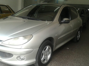 Peugeot 206 1.4 X Line