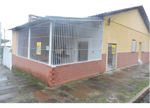 Imagem 1 de 16 de Comercial Para Aluguel, 0 Dormitórios, Cascata - Porto Alegre - 2041