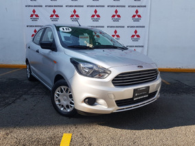 Ford Figo Impulse Mt 2018