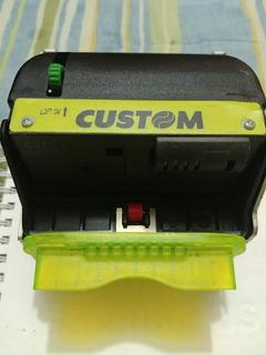 Custom Vkp80ii
