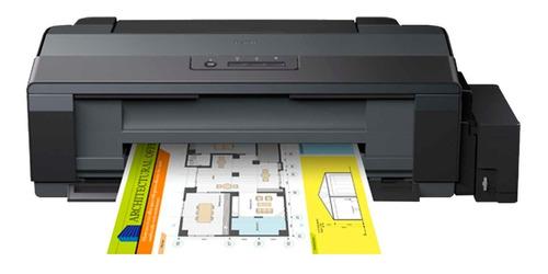 Impresora Epson L1300 Con Sistema Continuo Ecotank A3