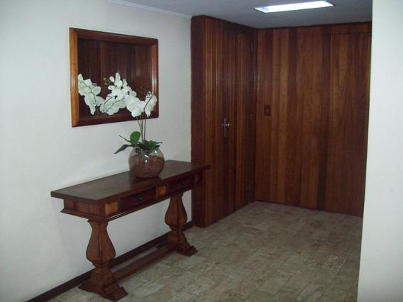 Apartamento Rio Branco Porto Alegre. - 5182