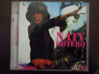 Naty Botero Cd Naty Botero