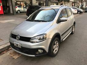Volkswagen Crossfox 1.6 Comfortline Dissano Meriva Fox Suran