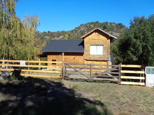 Cabaña Rio Hermoso Ruta 40 Km 2189 San Martin De Los Andes