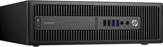 Computador Hp 600g1 Core I5-4770 - 8gb / Hd500gb Windows 10
