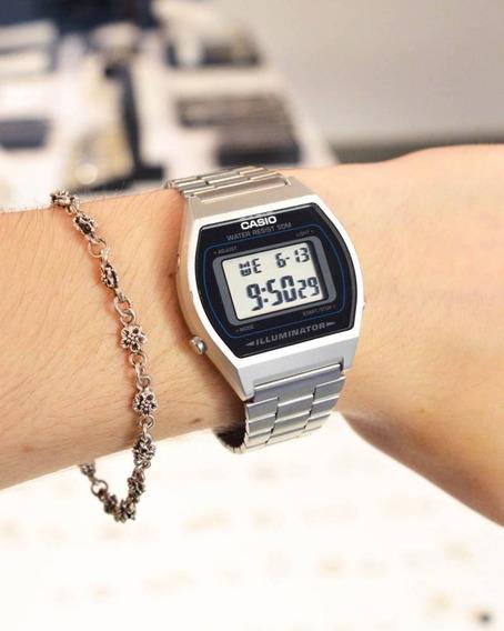 Relógio Masculino Casio Digital Social Db-360g-9adf