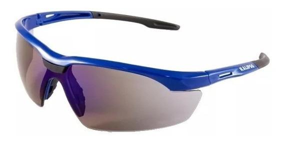 Óculos Veneza Cinza Espelhado Kalipso