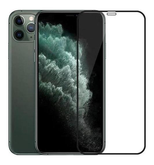 Película 3d Vidro Frontal Temperado iPhone 11 Pro Max 6.5