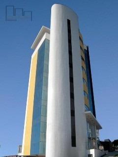 Sala À Venda, 45 M² Por R$ 300.000,00 - Jardim Portal Da Colina - Sorocaba/sp - Sa0027