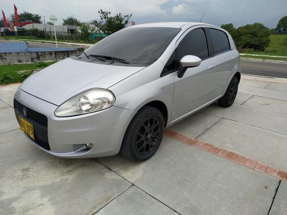 Vendo Hermoso Fiat Punto Hlx 1.8 Full Equipo