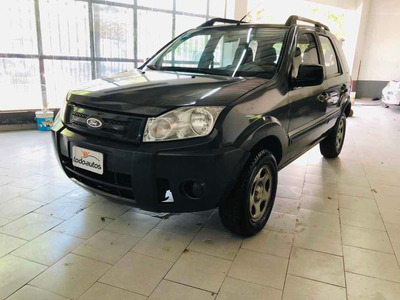 Ford Ecosport 1.6 My10 Xl Plus Antic $220.000 Conta $390.000