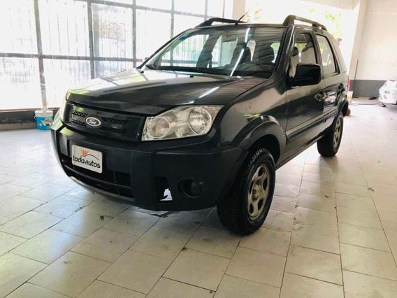 Ford Ecosport 1.6 My10 Xl Plus Antic $220.000 Conta $450.000