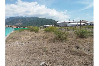 Terreno En Venta Campo Quijano