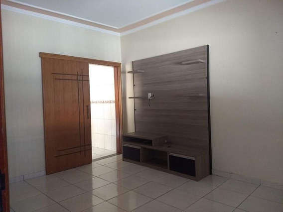 Casa Com 3 Dormitórios À Venda, 150 M² Por R$ 310.000 - Residencial Bosque Dos Ipês - São José Dos Campos/sp - Ca0405