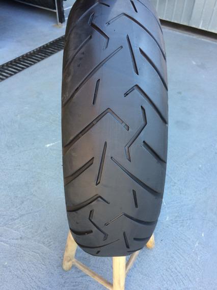 Pneu Traseiro 170/60/17 Pirelli Scorpion Trail2 Usado Gs1200
