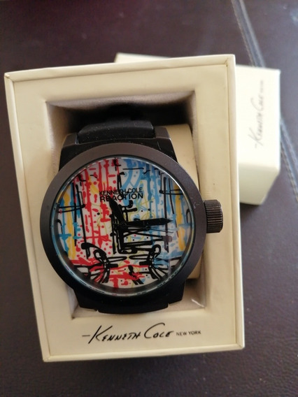 Reloj Kenneth Cole Reaction A126-12