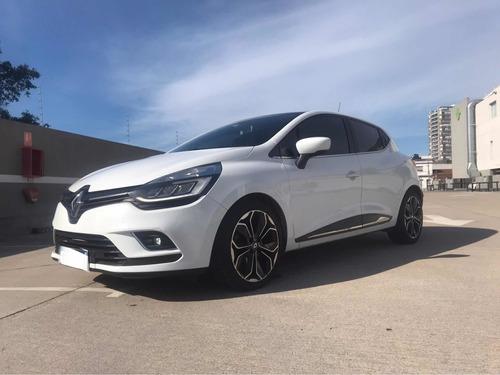 Renault Clio 2017 0.9 Iv Fase Ii Turbo Dynamique