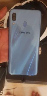 Samsung A30 64 Gb Dual Sim
