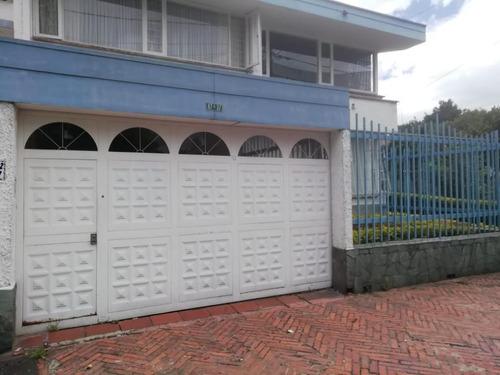 Casa En Arriendo/venta En Bogota Pasadena