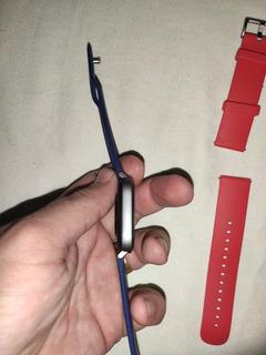 Smartwatch Amazfit Gts Relógio Inteligente Global