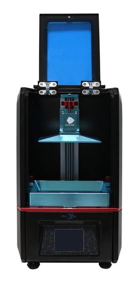 Impressora 3D Anycubic Photon 110V/220V (Bivolt) Preto LCD, SLA