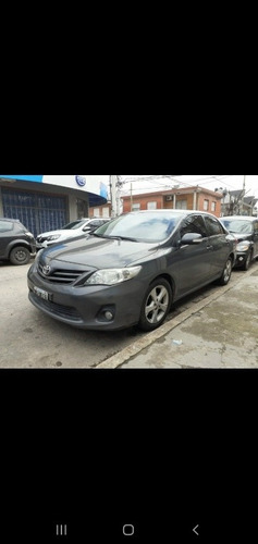 Toyota Corolla 1.8 Xei At Pack 136cv 2012