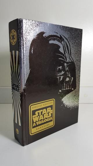 Livro Star Wars: A Trilogia - Special Edition (capa Dura)