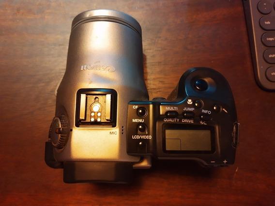 Câmera Canon Pro 70 Classica