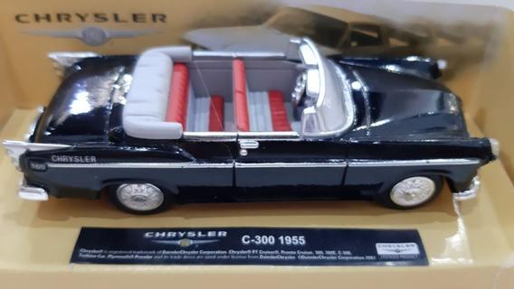 Replicas Auto Maqueta Coleccion Escala 1:43 Chrysler C300
