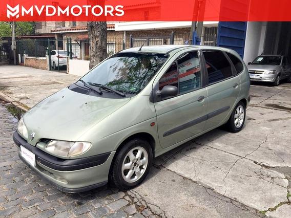 !! Renault Scenic Rxe, Mvd Motors Permuto Financio !!