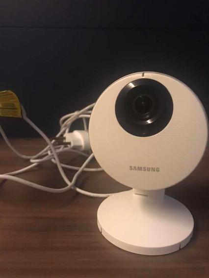 Smartcam Samsung Hd Wifi 1080p