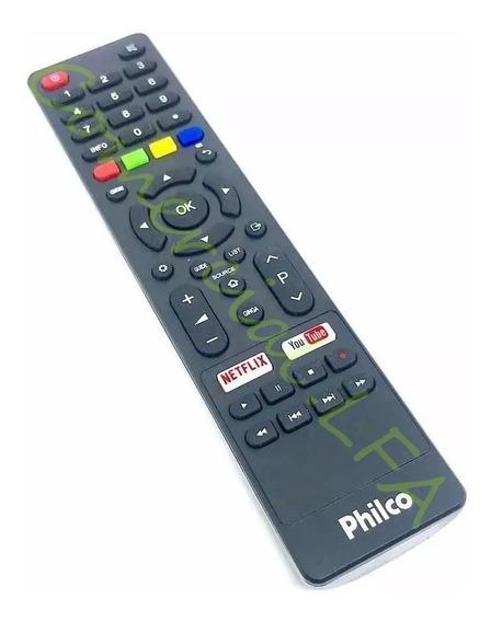 Remoto Philco 287 Smart Tv 4k Ptv55u21dswnc Ptv55u21dswnt U