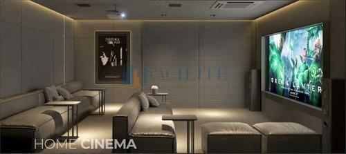 Apartamentos A Venda Em Tambauzinho Com Área De Lazer Completa - 33400-36256